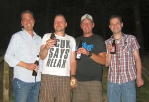 Clantreffen August 2011