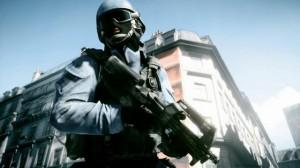 """Battlefield 3- Ausschnitt """"Metro"""""""