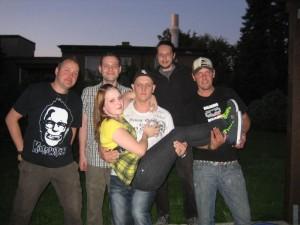 AuK-Clantreffen 2011