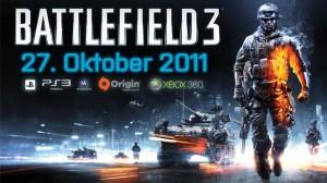 Battlefield 3 - Limited Edition ab 27.10.2011