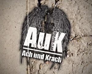 AUK_Grafitti
