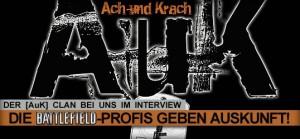 AuK-Interview PlayStationFRONT