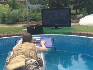 Pool Sniper
