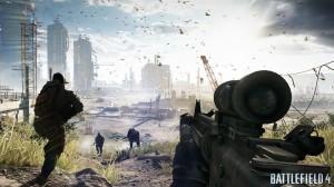 Battlefield 4 II