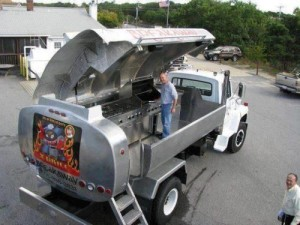 Truck BBQ