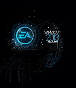 EA @ gamescom 2013