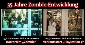 PS4-Zombies