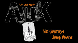 AuK - No Games, Just Wars