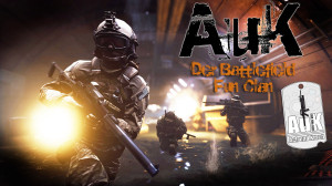 Banner BF4