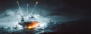 BF4 - Naval Strike