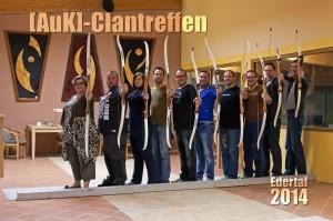 Clantreffen 2014