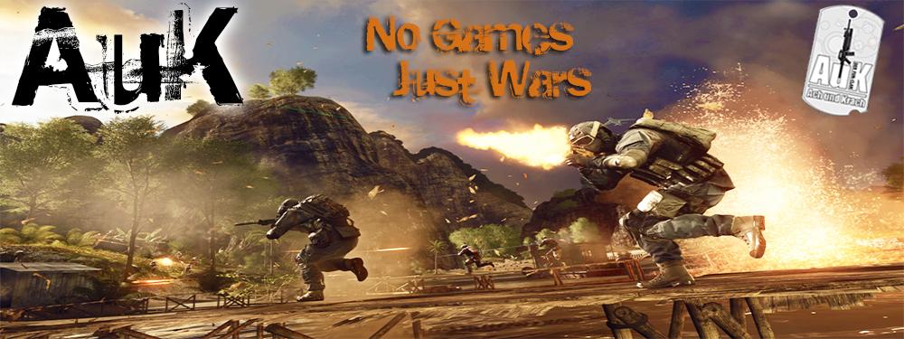 Just Wars…