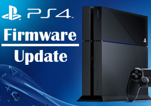 PS4  Firmware-Update