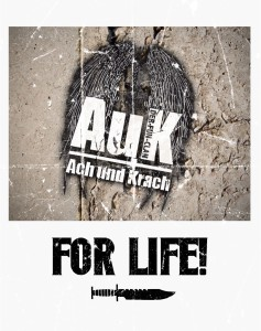 AuK For Life