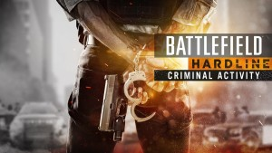 BF Hardline - Criminal Activity