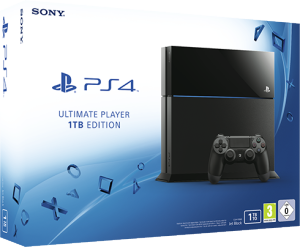 PS4 Ultimate