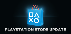 PS Store Update