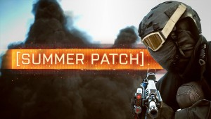 BF4 Summer Patch