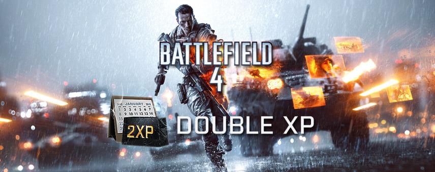 BF4 - DXP