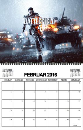 BF4 Events